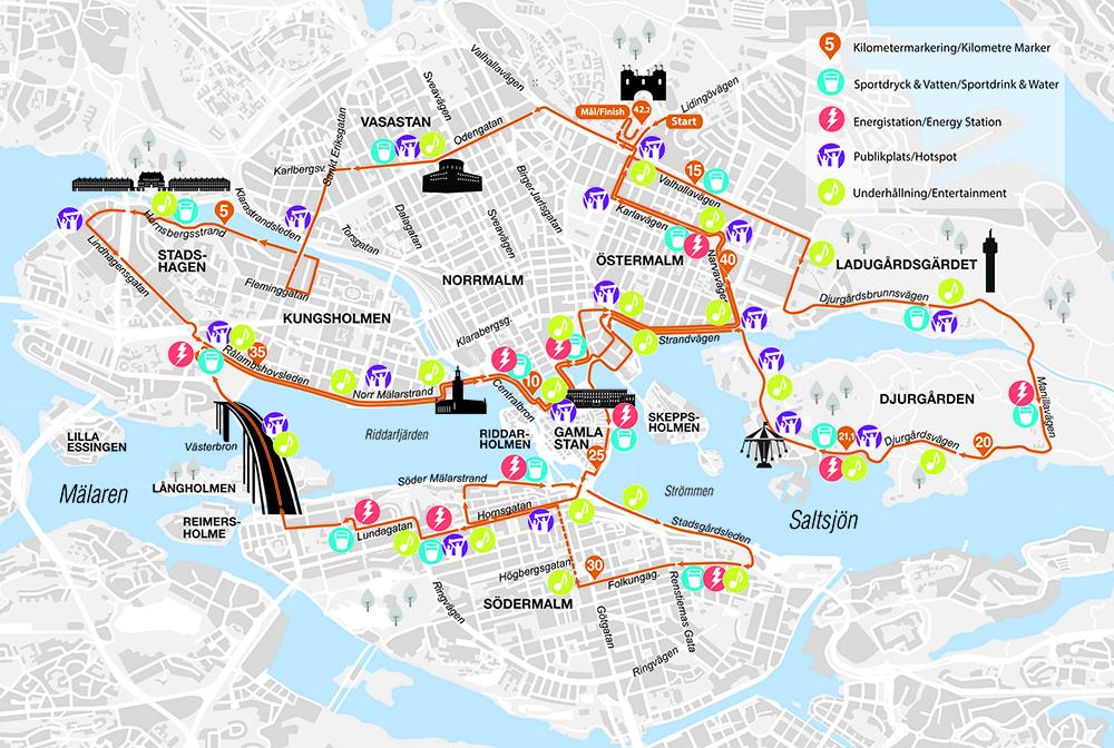 stockholm t bana map